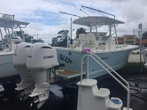 Used Regulator 28 Saltwater Fishing Boat For Sale