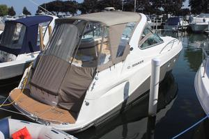Used Rinker 310 Express Cruiser Boat For Sale