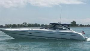 Used Sunseeker Superhawk 48Superhawk 48 Cruiser Boat For Sale