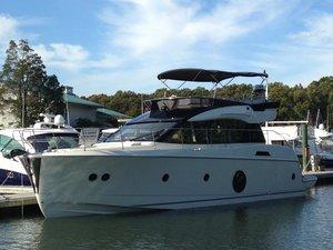 New Beneteau Monte Carlo 5 Motor Yacht For Sale