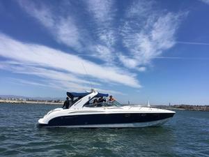 Used Formula 400 Super Sport Cruiser Boat For Sale