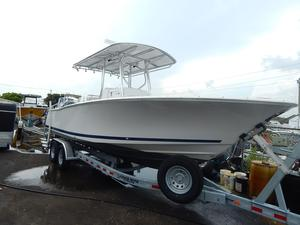 Used Southport 26 Center Console Saltwater Fishing Boat For Sale