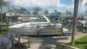 Used Rinker 290 Cruiser Boat For Sale