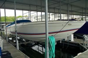 Used Formula 419 Fastech High Performance Boat For Sale