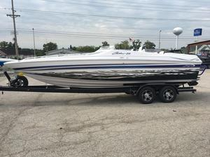 Used Baja 26 Outlaw Other Boat For Sale
