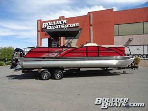 New Starcraft Marine MX 25 DL Pontoon Boat For Sale