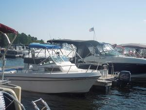 Used Grady-White 205 Sport Center Console Fishing Boat For Sale