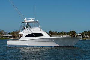 Used Forbes Convertible Fishing Boat For Sale