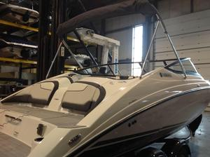 New Yamaha SX210 Runabout Boat For Sale
