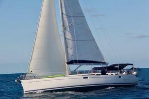 Used Jeanneau 49 Cruiser Sailboat For Sale