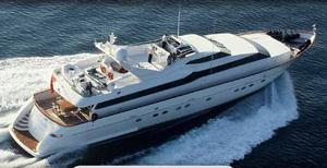 Used Falcon Motor Yacht For Sale