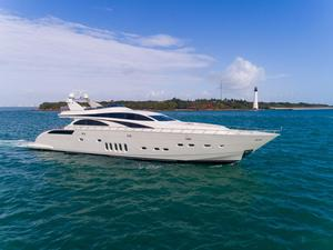 New Leopard Motor Yacht For Sale