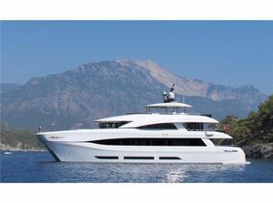 New Curvelle Quaranta Power Catamaran Boat For Sale