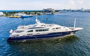 Used Benetti Motoryacht Motor Yacht For Sale