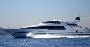 New Norship Motor Yacht For Sale