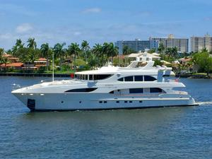 Used Iag Motor Yacht For Sale