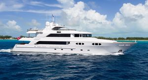 Used Richmond Yachts Motor Yacht For Sale
