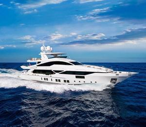 Used Benetti Veloce 140 Mega Yacht For Sale