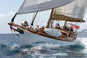 Used Custom Ketch classic Yacht Ketch Sailboat For Sale