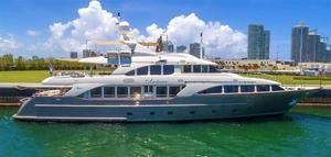 New Benetti 140' Veloce Motor Yacht For Sale