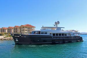 New Van Der Valk Explorer 37M Motor Yacht For Sale