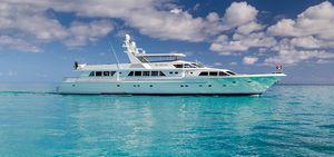 Used Abeking & Rasmussen Raised Pilothouse M.Y. Motor Yacht For Sale