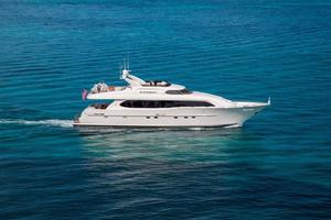 New Lazzara Motoryacht Motor Yacht For Sale