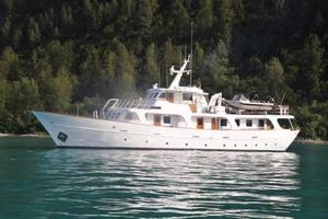 Used Punat Motoryacht Motor Yacht For Sale