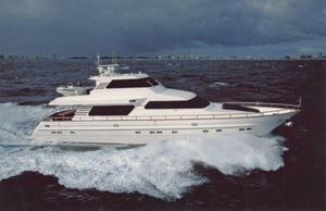 Used Horizon Skylounge Motor Yacht For Sale