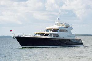 Used Lyman Morse Motoryacht Motor Yacht For Sale