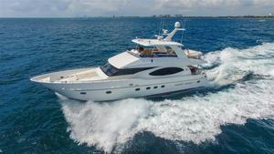 New Hargrave Open Bridge Motor Yacht For Sale