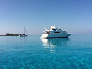 Used Tarrab Motoryacht Motor Yacht For Sale