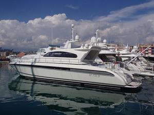 Used Arno Leopard Motor Yacht For Sale