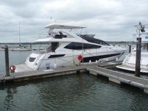New Sunseeker 75 Yacht Motor Yacht For Sale
