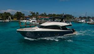 New Monte Carlo Yachts MCY 65 Motor Yacht For Sale