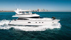Used Neptunus 62 Flybridge Boat For Sale
