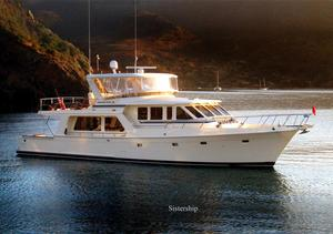 New Offshore Pilothouse Boat For Sale