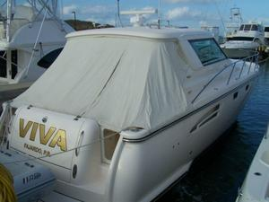 New Tiara 4400 Sovran Express Cruiser Boat For Sale