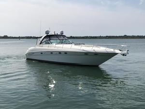 New Sea Ray 460 Sundancer Motor Yacht For Sale