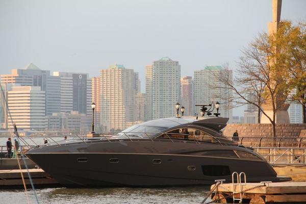 Used Sunseeker Predator 60 Cruiser Boat For Sale