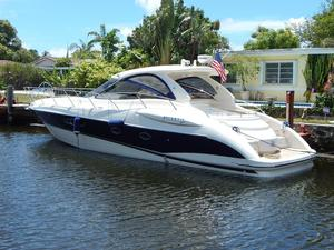 Used Atlantis 47 Hardtop Express Cruiser Boat For Sale