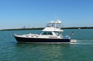 Used Sabre Sedan Motor Yacht For Sale