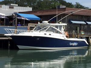 New Edgewater Center Console Boat For Sale