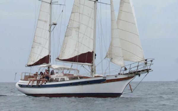 Used Ta Chiao CT 54 Custom Cruiser Sailboat For Sale