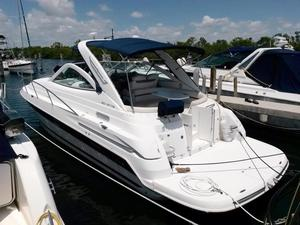 Used Doral Boca Grande Cruiser Boat For Sale