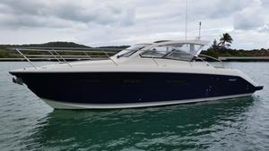 New Pursuit SC 365i Sport Coupe Cruiser Boat For Sale