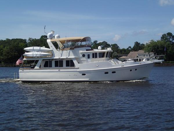 New Selene Ocean Trawler Boat For Sale