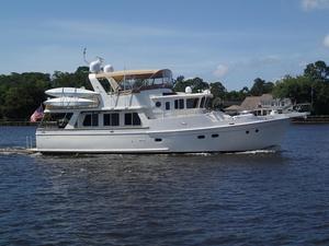 New Selene Ocean Trawler Boat For Sale