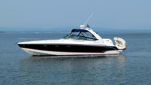 New Formula 370 SS Express Cruiser Boat For Sale