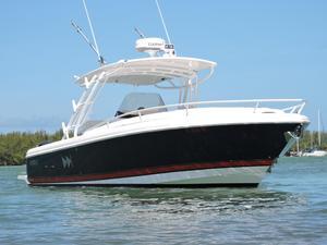 New Intrepid 327 Cuddy Cabin Boat For Sale
